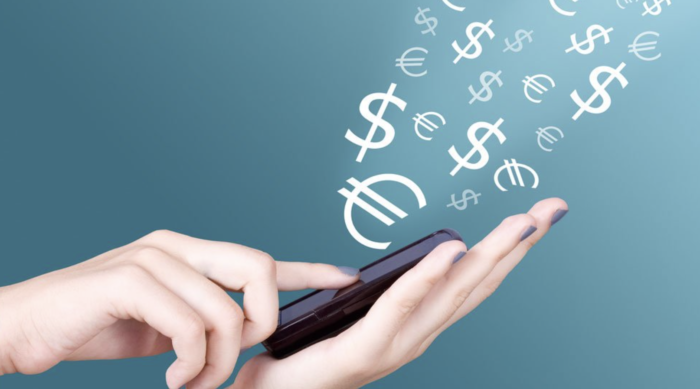 как снять деньги с сим карты (телефона) сбермобайл